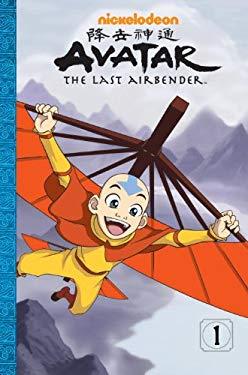 Avatar: The Last Airbender, Volume 1 9780345518521
