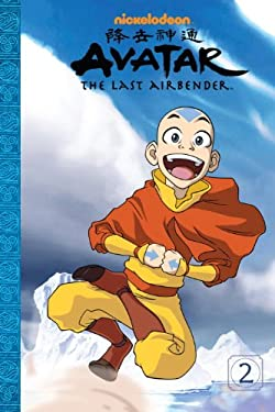 Avatar: The Last Airbender, Volume 2 9780345518538