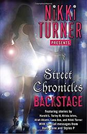 Backstage: Street Chronicles