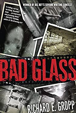 Bad Glass 9780345533937