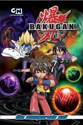 Bakugan Battle Brawlers 2: The Masquerade Ball 1067886