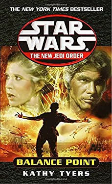Balance Point: Star Wars (the New Jedi Order) 9780345428585