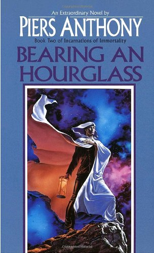 Bearing an Hourglass 9780345313157