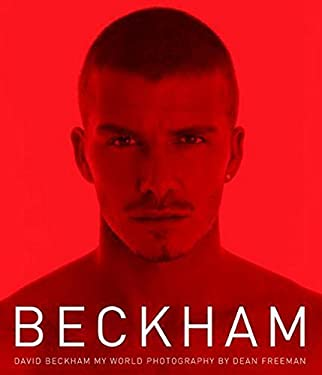 Beckham: My World 9780340792704