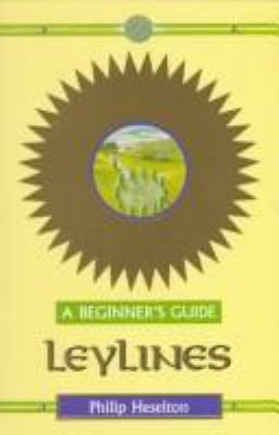 Beginners Guide to Leylines 9780340743164