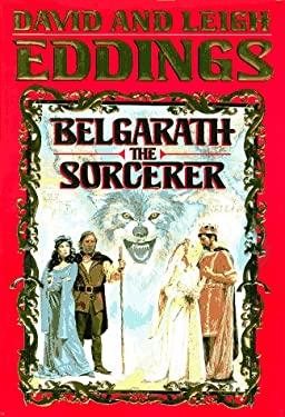 Belgarath the Sorcerer 9780345373243