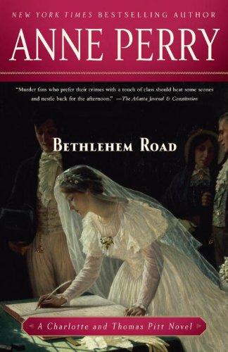Bethlehem Road 9780345514110