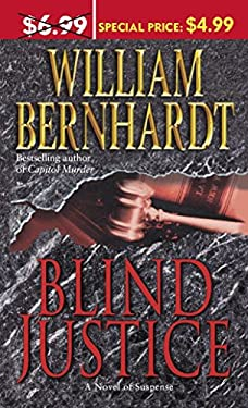 Blind Justice 9780345486974