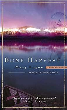 Bone Harvest 9780345462237