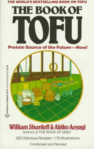 Book of Tofu 9780345351814
