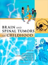 ISBN 9780340762608 product image for Brain and Spinal Tumors of Childhood | upcitemdb.com