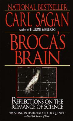 Broca's Brain: Reflections on the Romance of Science 9780345336897