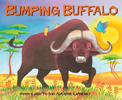 Bumping Buffalo 9780340989364