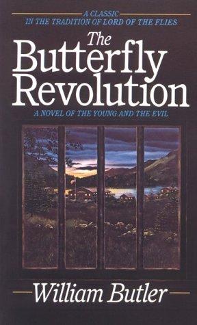 Butterfly Revolution 9780345331823