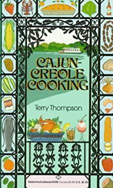 Cajun-Creole Cooking 9780345342607