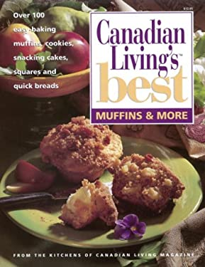 Canadian Living Best Muffins & More 9780345398000