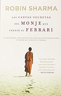Carta Secretas del Monje Que Vendio Su Ferrari 9780345804112