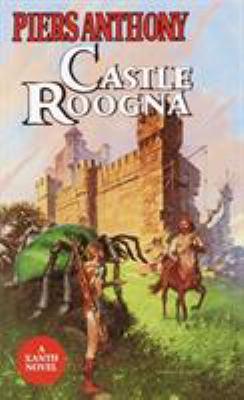 Castle Roogna 9780345350480