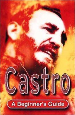 Castro 9780340846124