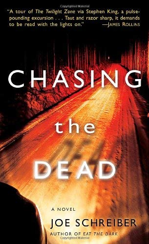Chasing the Dead 9780345487483