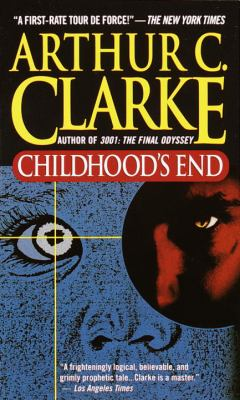Childhood's End 9780345347954