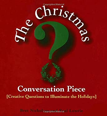 Christmas Conversation Piece 9780345407122