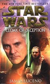 Cloak of Deception: Star Wars 1062365