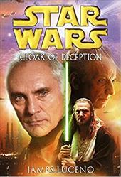 Cloak of Deception: Star Wars 1062366
