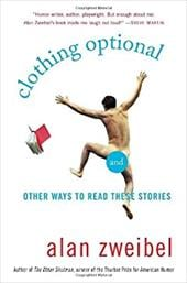 Clothing Optional: And Other Ways to Read These Stories 1066795