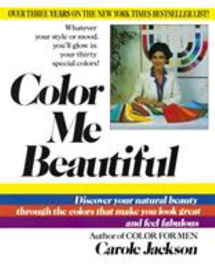 Color Me Beautiful 9780345345882