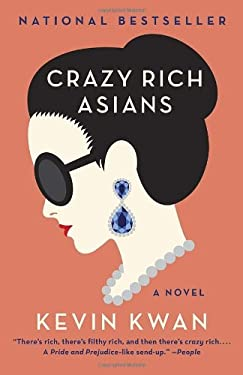 Buy new used books online with free shipping better world books crazy rich asians fandeluxe Image collections