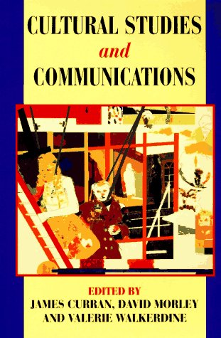 Cultural Studies and Communication 9780340614174