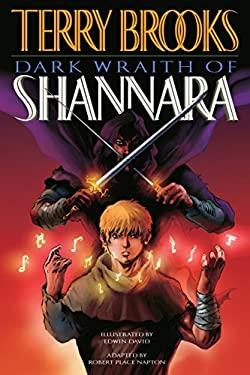 Dark Wraith of Shannara 9780345494627