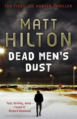 Dead Men's Dust 9780340978214