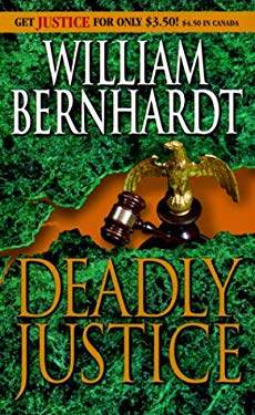 Deadly Justice 9780345418081