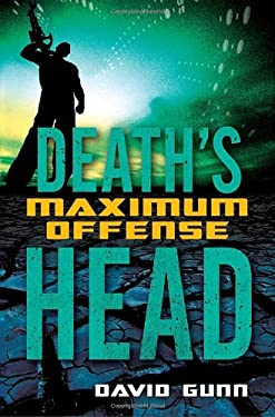 Death's Head: Maximum Offense 9780345500014