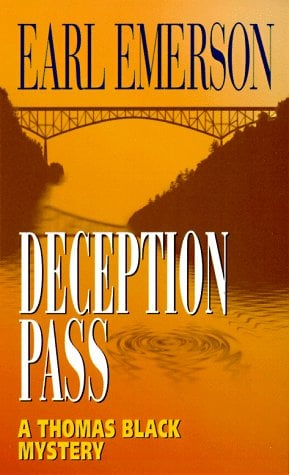 Deception Pass 9780345400697