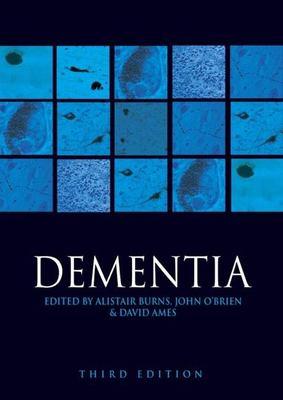 Dementia 9780340812037