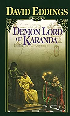 Demon Lord of Karanda 9780345363312