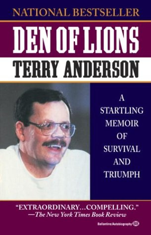 Den of Lions: A Startling Memoir of Survival and Triumph 9780345467928