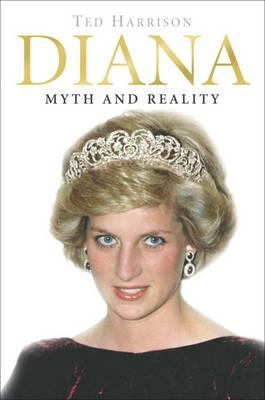 Diana: The Making of a Saint 9780340863817