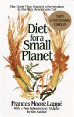 Diet for a Small Planet 9780345373663
