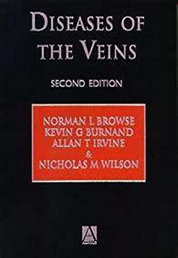 Diseases of the Veins 9780340588949