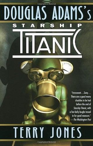 Douglas Adams's Starship Titanic 9780345368430