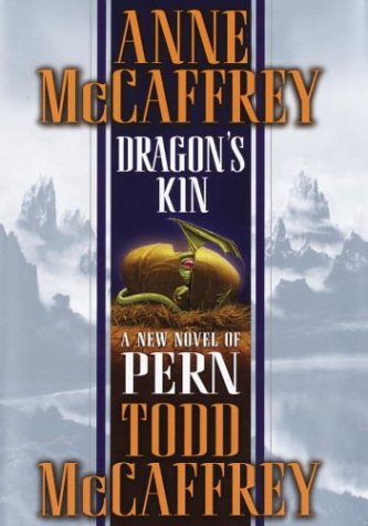 Dragon's Kin 9780345461988