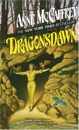 Dragonsdawn 9780345362865