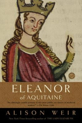 Eleanor of Aquitaine: A Life 9780345434876