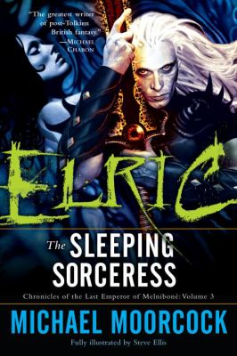 Elric: The Sleeping Sorceress 9780345498649