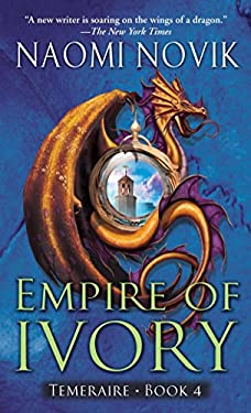 Empire of Ivory 9780345496874