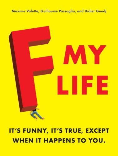 F My Life 9780345518767